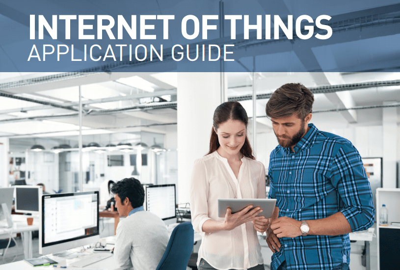 Legrand's IoT Application Guide