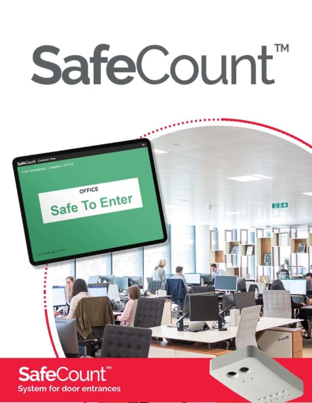SafeCount - Datasheet_Page_1