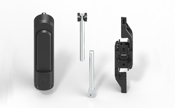 Multi-Point Locking Systems
