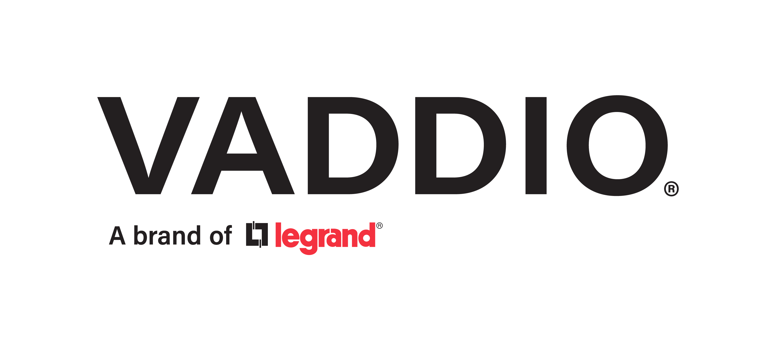 Vaddio Logo-Color