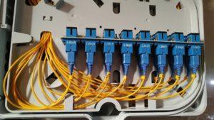 Benefits of Fiber Connectors